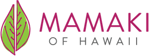 Mamaki Of Hawaii